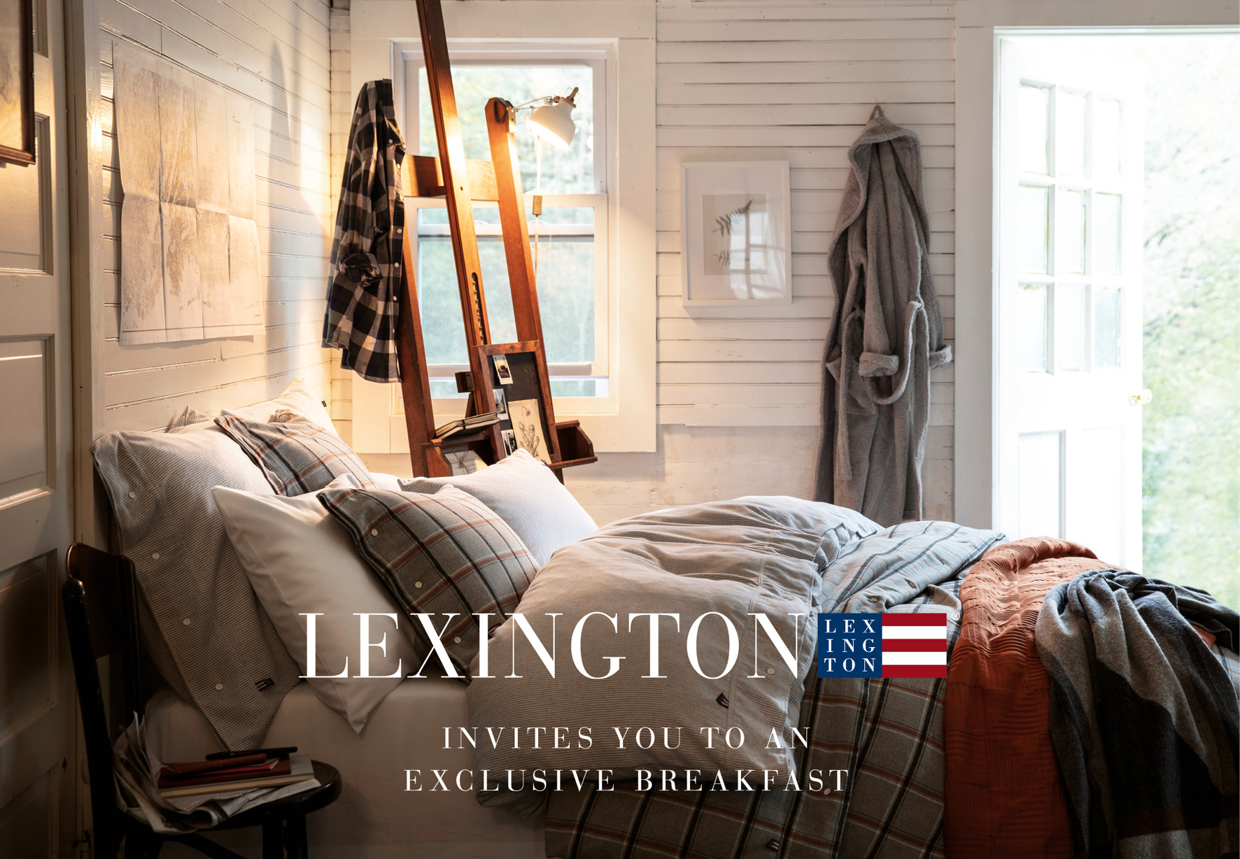 Lexington mk News Nov