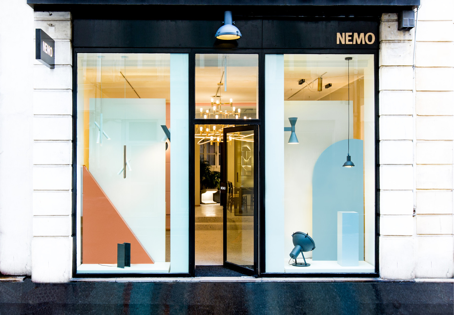 Nemo Showroom 18