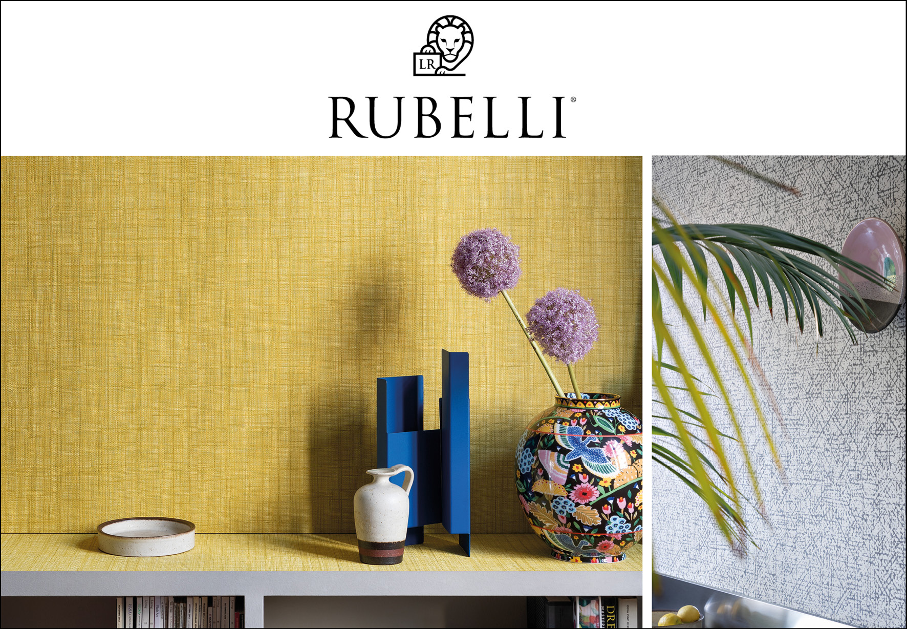 Rubelli Wallcoverings